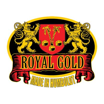 Royal Gold