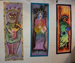 Artists Of The Emerald Coast
