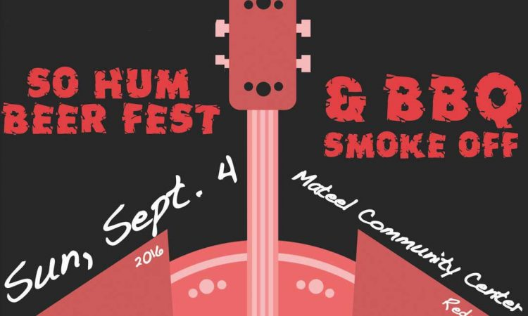 SoHum Beer Fest & BBQ Smoke Off