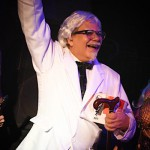 """2nd Place: """"Colonel Sanders"""""""