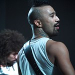 Nahko & Medicine For The People with special guest Dustin Thomas