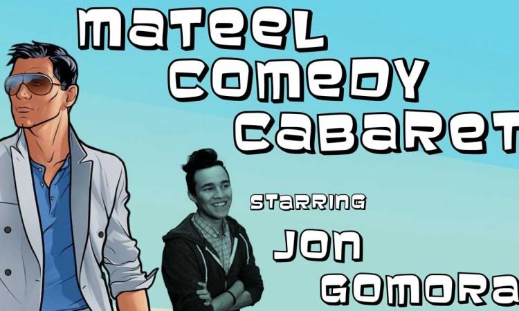 Mateel Comedy Cabaret