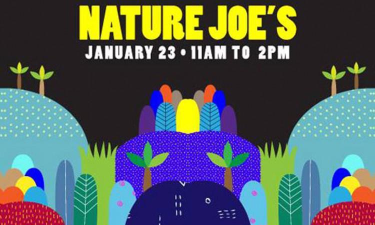 Natural Joe