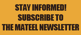 The Mateel Newsletter