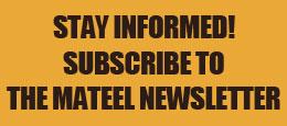 The Mateel Newsletter