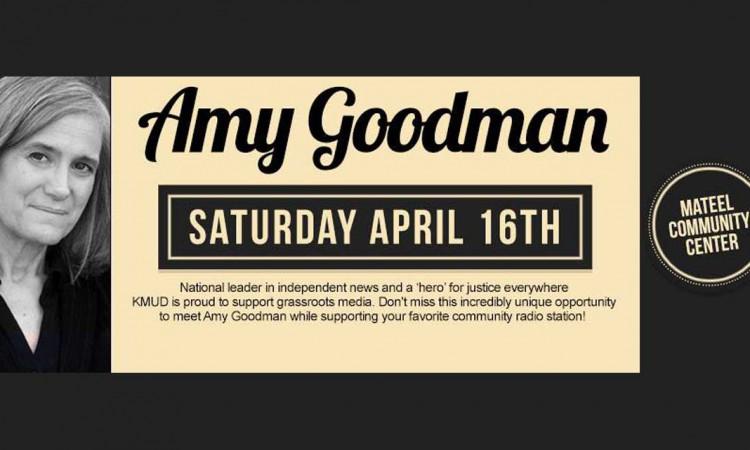 Amy Goodman