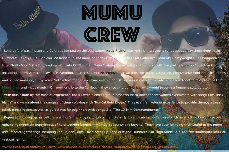 Mumu Crew
