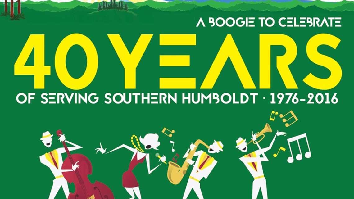 May 6th: RRHC's 40th Anniversary Boogie