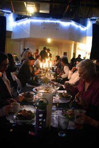 Mateel Forever Dinner & Cabaret