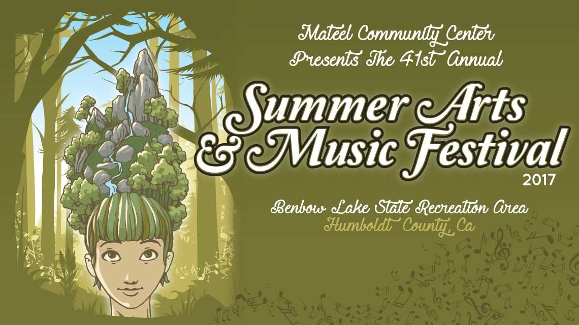 June 3rd & 4th: Summer Arts and Music Festival