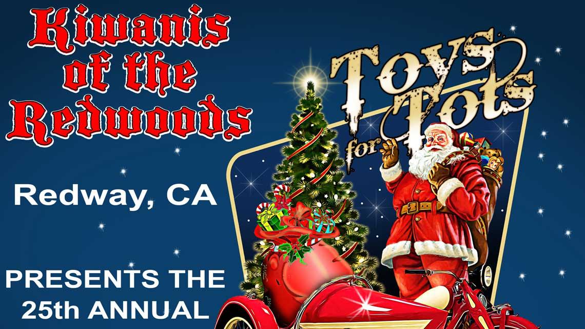 Dec. 17th: Toys 4 Tots Giveaway