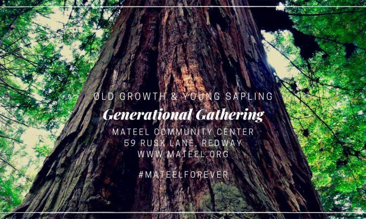 Generational Gathering