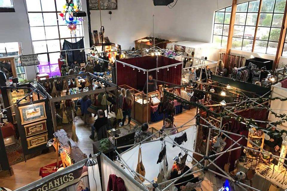 43rd Winter Arts Faire Vendor Applications Due October 21st