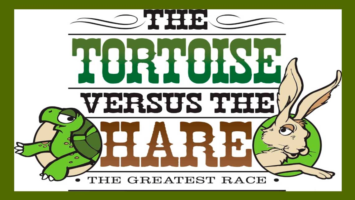 Sept.16: Audition & Performance, Sept. 21: The Tortoise Versus the Hare-Missoula Children's Theater