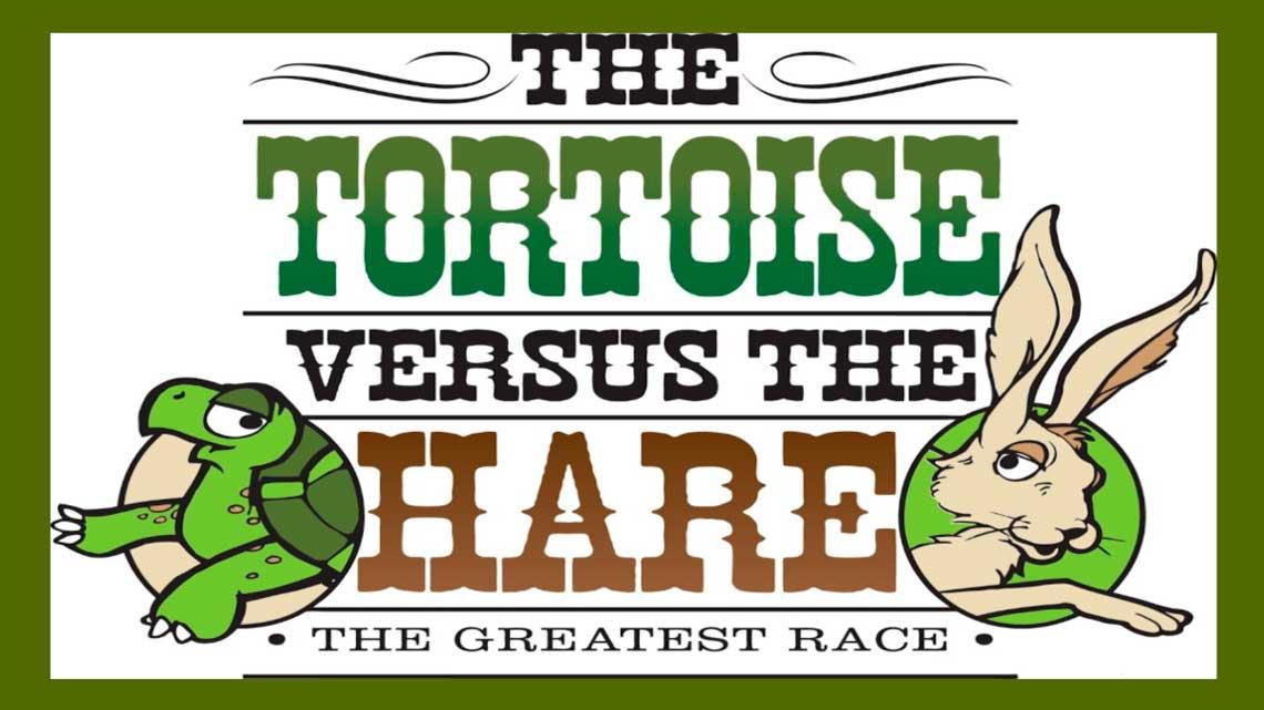 Sept.16: Audition & Performance, Sept. 21: The Tortoise Versus the Hare-Missoula Children's Theater