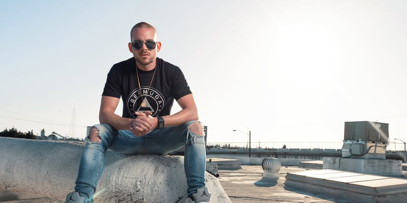 Ineffable Live and the Mateel Present: Collie Buddz October 20th