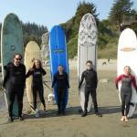 Surfing August 2014