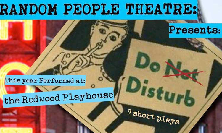 The Random People Theater Project