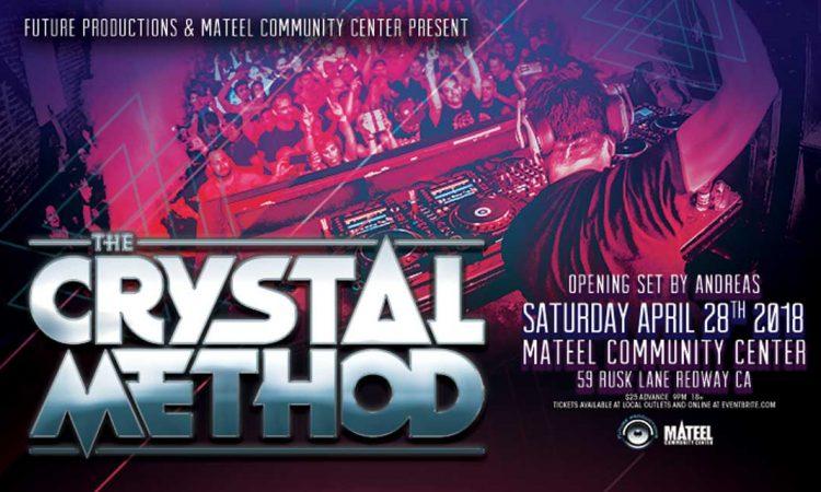 Crystal Method